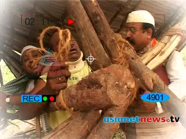 "Munshi on ""Priyanka - Modi fight"";28th April 2014;മുൻഷി"