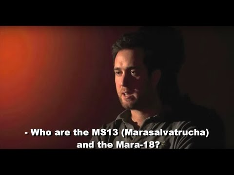 Matteo Barzini doc on MS-13 and 18th Street gangs at war in Italy www.feelfilmproduction.com
