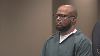Billy Turner, charged in Lorenzen Wright's murder, appears in court