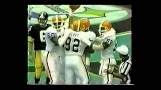 Classic Cleveland Browns Highlights