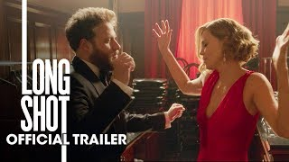 Long Shot (2019 Movie) New Trail HD
