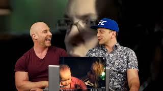 Eminem - Mockingbird REACTION!! NO ONE DOES THIS BETTER!!!