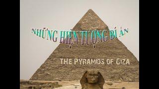 Những hiện tượng bí ẩn nhất hành tinh - Tập 3
