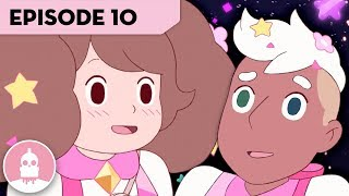 """""""Donut"""" - Bee and PuppyCat - Ep. 10 - Cartoon Hangover - Full Episode"""