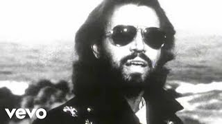 Bee Gees - For Whom The Bell Tolls (Official Video)