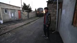 Баку: ходить по путям РАЗРЕШЕНО