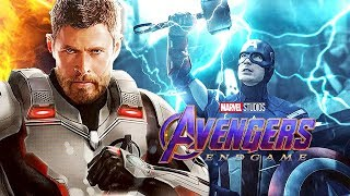 Avengers Endgame Most Powerful Avengers Breakdown - Marvel Phase 4