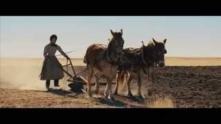 THE HOMESMAN Official Trailer 2014 HD
