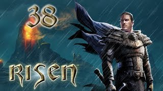 Risen - 38 Back to the Camp