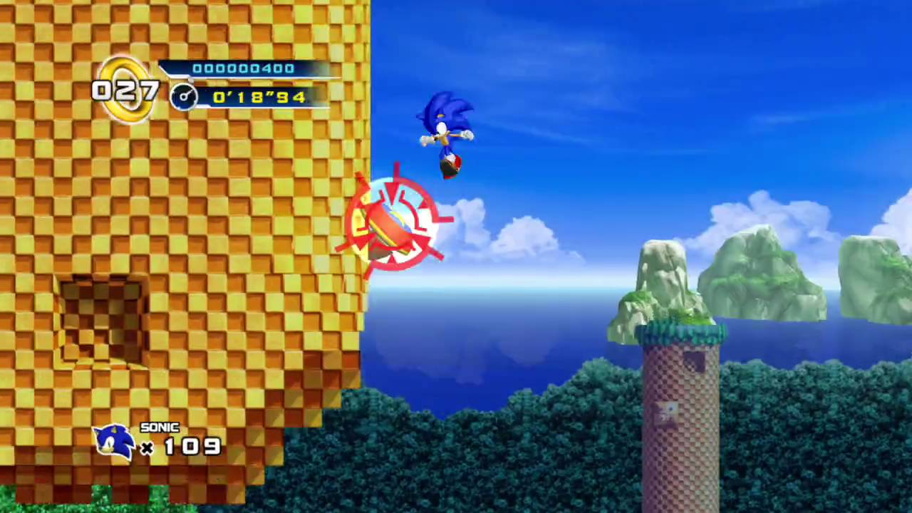 sonic the hedgehog 4 episode 1 apk indir