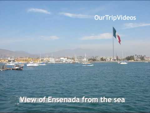 Pictures of Rosarito, Ensenada and Tijuana Trip (from San Diego) of Baja California, Mexico