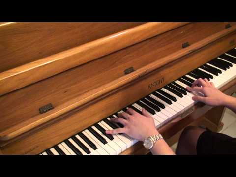 Baixar Avicii - Hey Brother Piano by Ray Mak