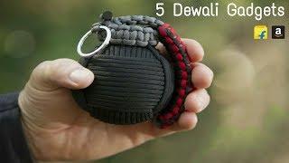 5 Cool GADGETS for DIWALI & HALLOWEEN