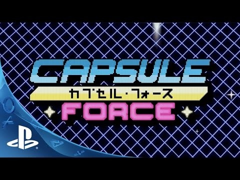 Capsule Force Video Screenshot 1