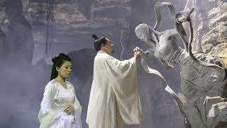 6 Cặp Đôi Võ Công Tuyệt Thế Trong Phim Kiếm Hiệp Kim Dung