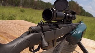 More to Love in the Mossberg MVP Series: Guns & Gear|S7