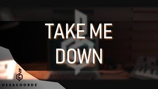 Take Me Down (3 Doors Down Tribute Track by Artificial Intelligence)