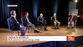 India's World: Review of Modi's Foreign Policy