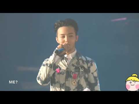[NYONGTORY] Seungri is tired of Jiyong liking him too much?