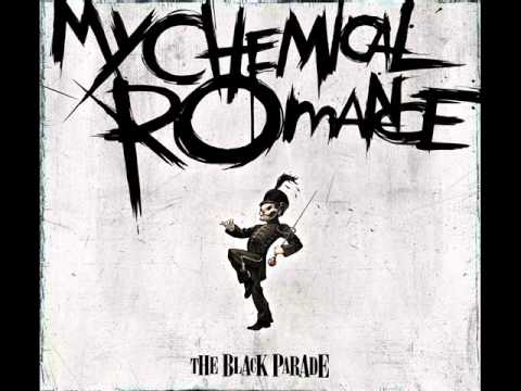 My Chemical Romance - Teenagers (OFFICIAL INSTRUMENTAL)