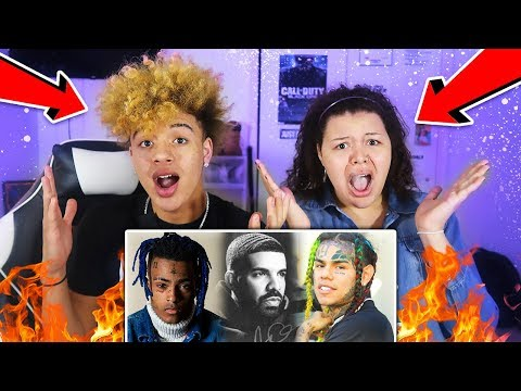 Guess The Rap Song 2018! 🔥 *HARDEST EDITON*