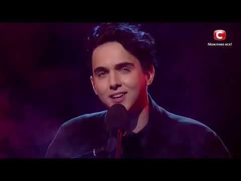 MELOVIN – Play This Life – Х-Factor 8 UA (LIVE)