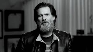 JIM CARREY HAS ESCAPED THE MATRIX !  MUST WATCH  ...