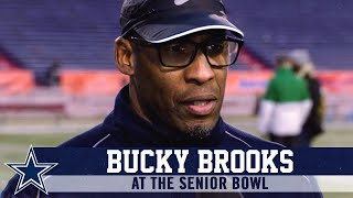 Bucky Brooks Discusses Mike McCarthy's Offensive Preferences | Dallas Cowboys