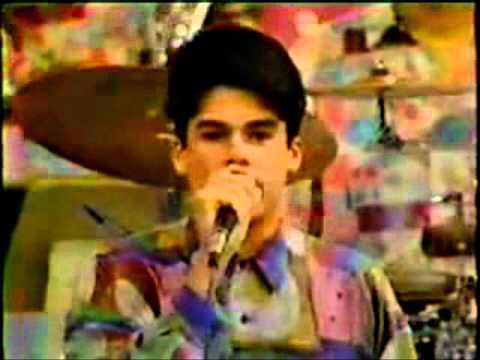 Jerry rivera - Tal vez (en vivo)
