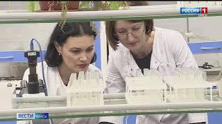 Омские ученые в День науки рассказали о своих изобретениях