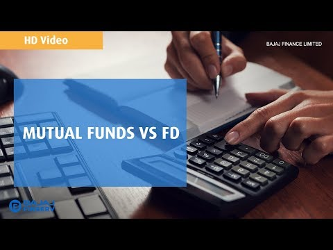 Fixed Deposit vs Mutual Fund: Which is Right Investment Scheme?