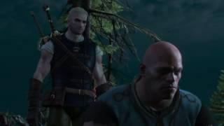 Kill the herablist Jonna (The Nithing) Witcher 3 Wild Hunt