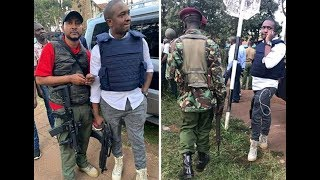 I Was A Victim Of Westgate Attack: Steve Mbogo (Full Interview)  Dusit D2