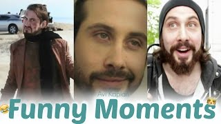 "Avi Kaplan ""Funny Moments"""