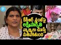 Third Front Row: Lakshmi Parvathi comments on KCR & Chandrababu