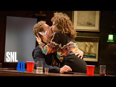 Last Call with Woody Harrelson - SNL