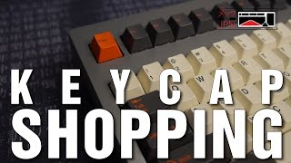 Where to Buy Keycaps For Mechanical Keyboards