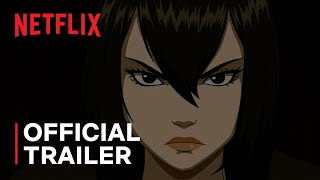 Trese Netflix Web Series
