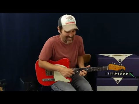 Tricks To Soloing In Any Key - Guitar Lesson - Simple Guide To The Fretboard