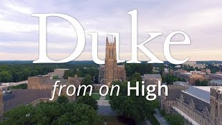 Duke from on High