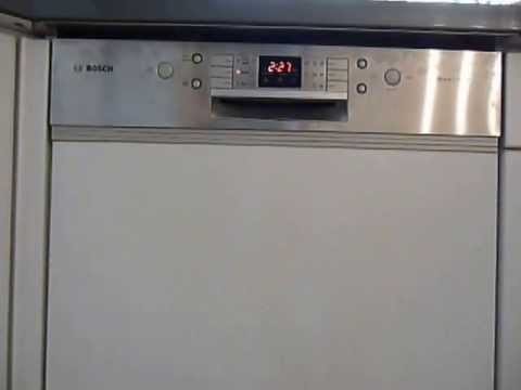 Easy Ways to Reset a Bosch Dishwasher: 9 Steps (with Pictures)