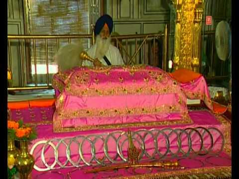 Rakheya Karah Gosaayee Mere - Bhai Amarjit Singh Ji (Patiale Wale)