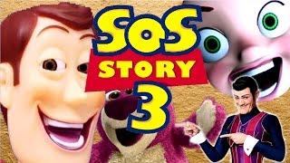 YTP - Sos Story 3