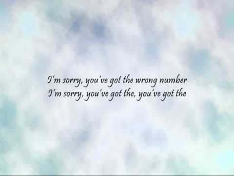 DBSK - Wrong Number [Han & Eng]