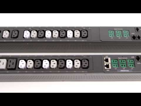 The All-in-1 PDU solution – HDOT Switched on the PRO2 platform with Alternating Phase outlets