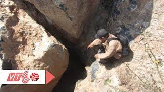 Tìm ra vị trí kho báu 4.000 tấn vàng tại núi Tàu? | VTC