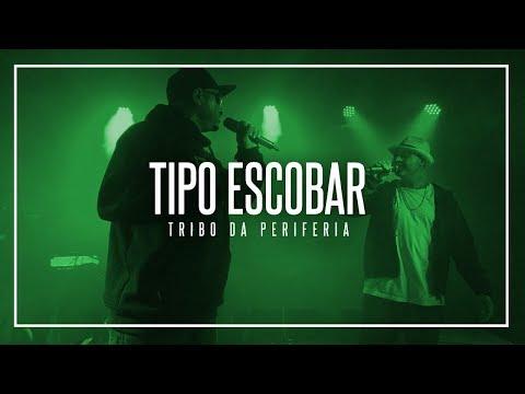 Baixar Tipo Escobar-Tribo da Periferia (2014)