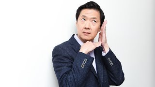 Ken Jeong Is Emotional for 'Crazy Rich Asians' Release