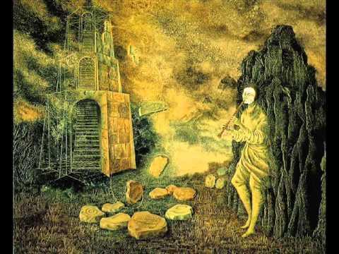 Erik Satie - Gymnopédie No.3