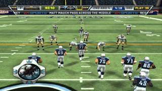 NFL Head Coach PC Footage